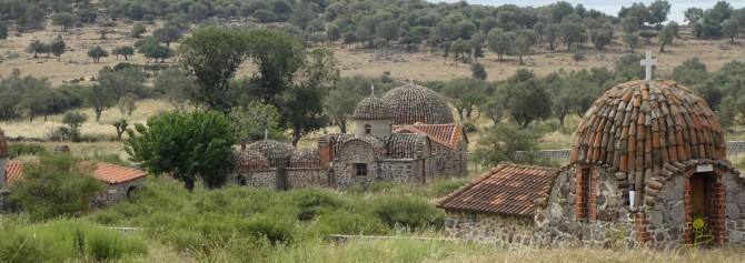 Klasztor Limonos