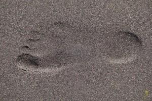 Czarnego piasku