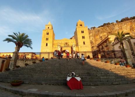 Katedra w Cefalu