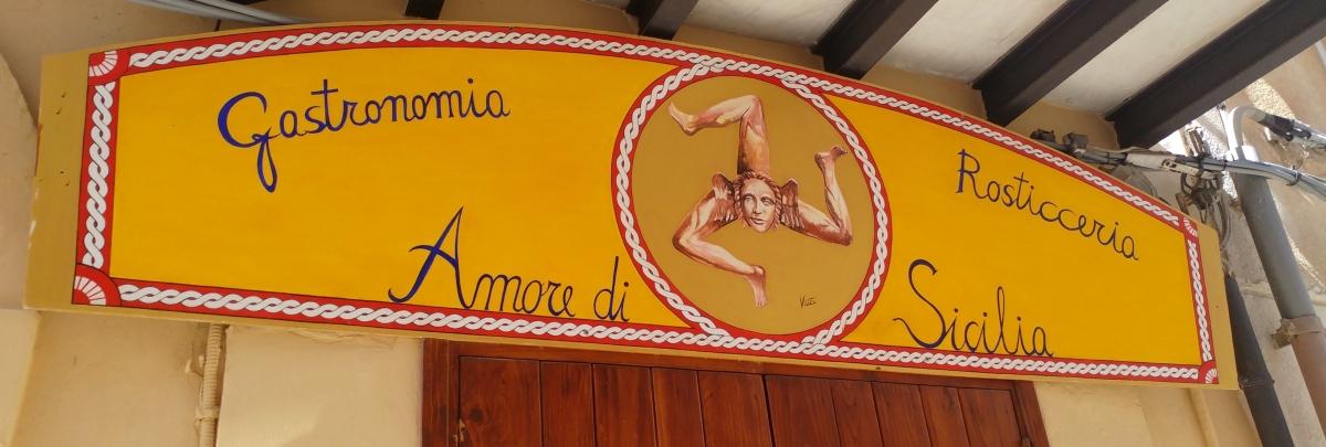 gastonomia siciliana, mniam