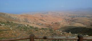krajobraz Fuerty