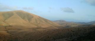 krajobrazy Fuerty