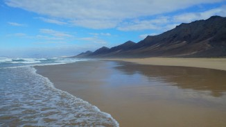 plaża Cofete