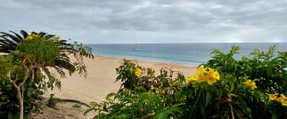 playa del Mattoral -Moro Jable
