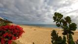 playa del Mattoral w Moro Jable
