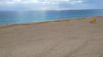 playa del Mattoral