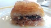 słodziutka miodowo-orzechowa baklawa